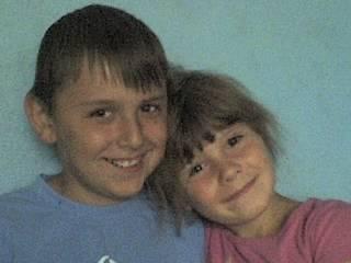 Ja i moja siostra