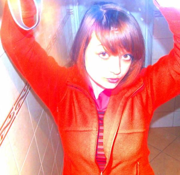 Zdjecie robione w łazience xD
