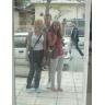 W Greckiej szybie z Michałem i Ivonką  xP     jakiś Turek się na zdjęcie wciął z tyłu ;/ (dodane 10.12.2009)