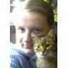 Z moją Funią ;D;P (dodane 20.02.2010)