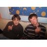 Ja to ten osobnik po prawej;] (dodane 03.12.2008)