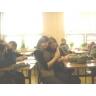 z moim  krejzolkiem na fizyce ;* (dodane 16.03.2008)