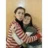z moją Kochaną LaLą (dodane 28.04.2009)