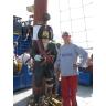Ja z Piratem (dodane 29.09.2008)
