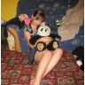 Z misiaem ;* (dodane 04.07.2009)