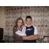 Z Kubusiem=) (dodane 12.04.2008)