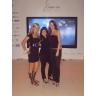 \'\'...na pokazie mody u Macieja  Zienia w towarzystwie moich przyjaciólek Agi i Karoliny :P\'\' (dodane 19.01.2012)