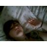 hehe Głupi zrobił mi focię jak zasnęłam na chwilkę(na 3 h) :> (dodane 15.07.2008)